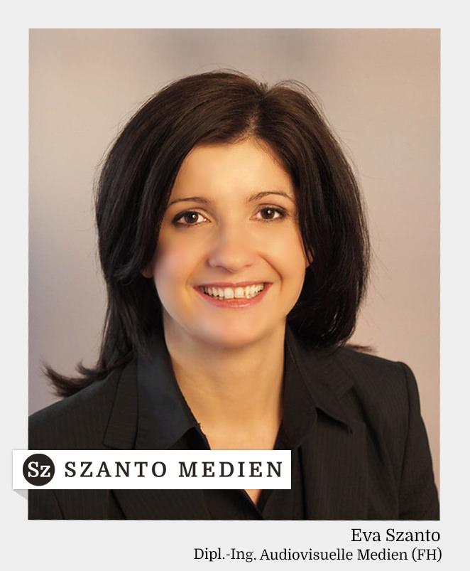 Homepage für Arztpraxis erstellen lassen von SZANTO MEDIEN