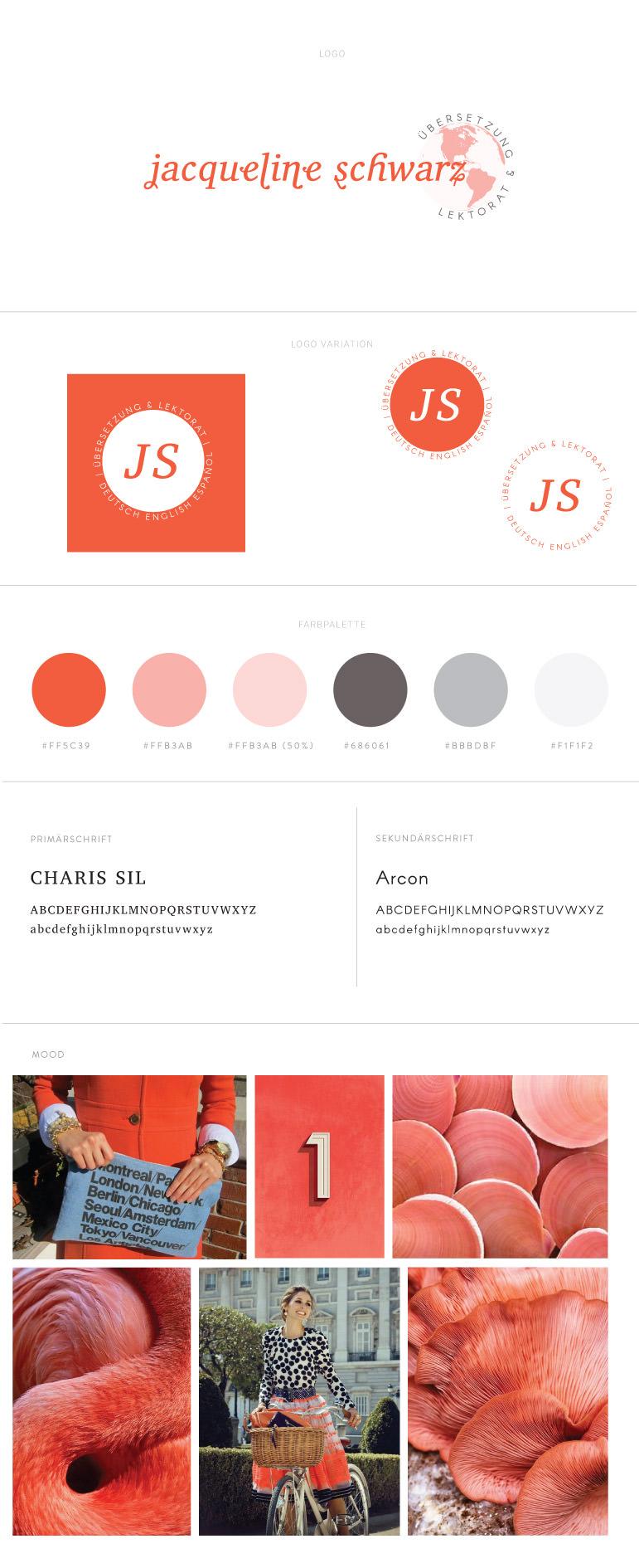 Design Branding Logo Gestaltung Corporate Identity